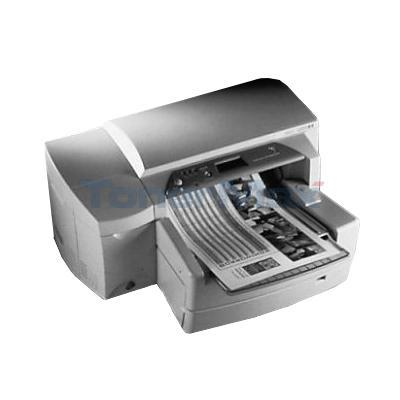 HP Color Printer 2500cse